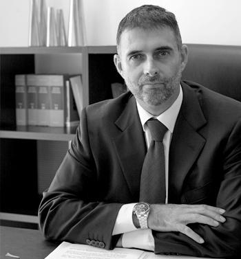 Jesus Sanchez Pareja CEO Legado de los Jerónimos