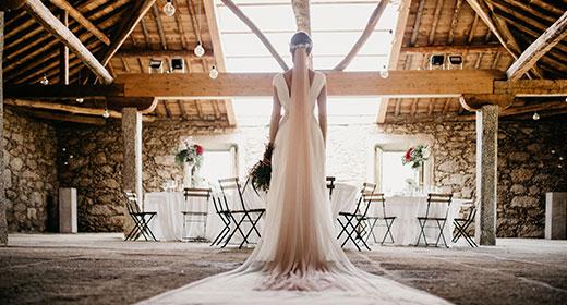 wedding planner legado